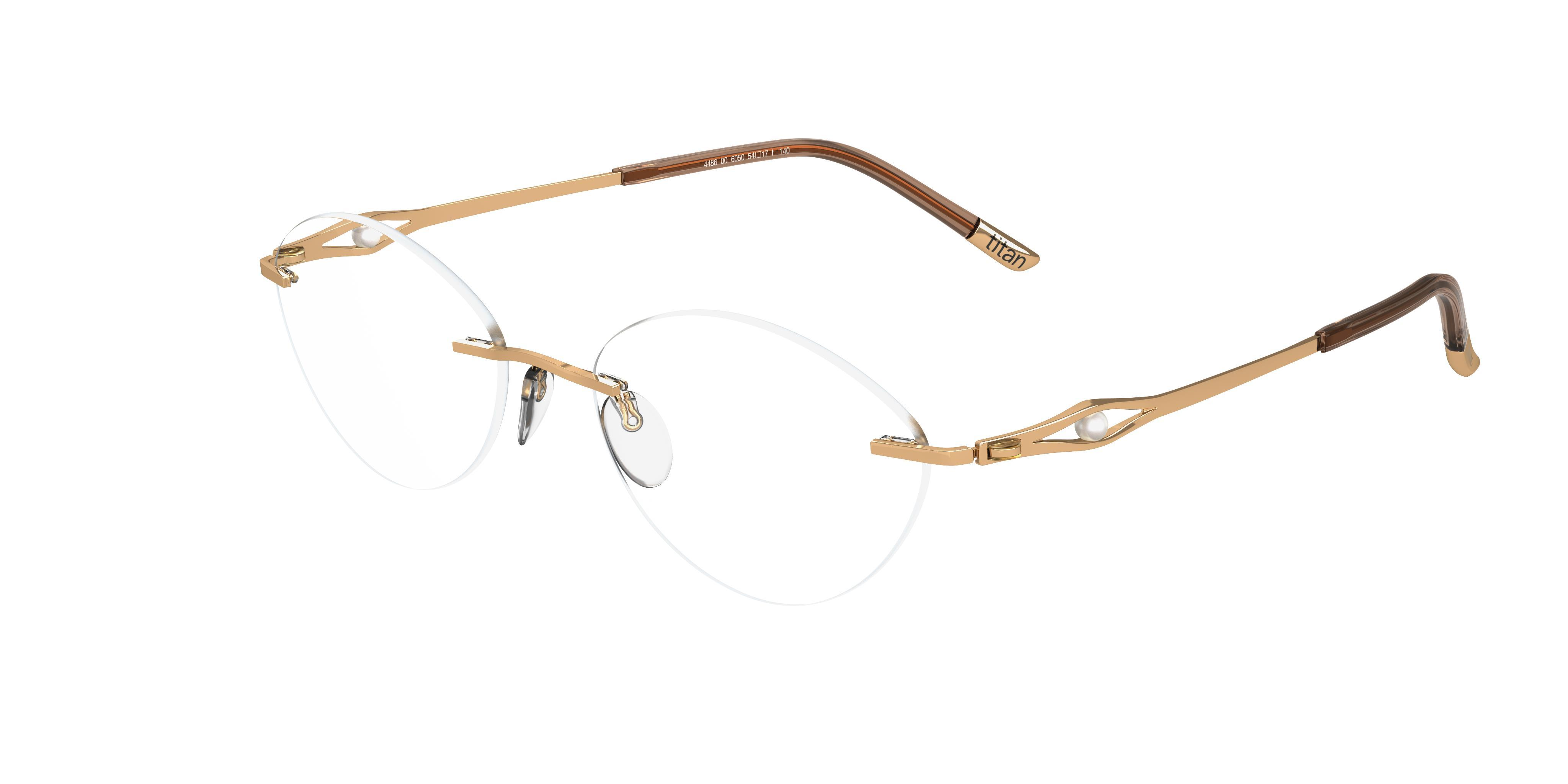 Vision Service Opticians | SILHOUETTE Caresse Pearl (4529)